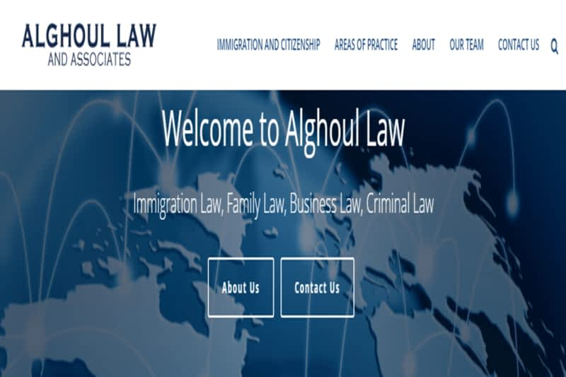 Alghoul Amp Associates Law Firm Winnipeg Mb 200 286