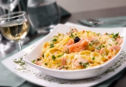Fall in amore with these Italian restaurants in Edmonton