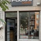 Paolo's Machine Espresso - Cafés-terrasses - 514-849-7763