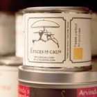 Épices de cru - Épiceries fines - 514-271-0001
