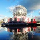 Science World British Columbia - Musées - 6044437580