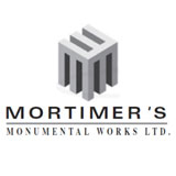 Mortimer's Monumental Works Ltd - Natural Stone