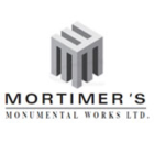 View Mortimer's Monumental Works Ltd's Vancouver profile