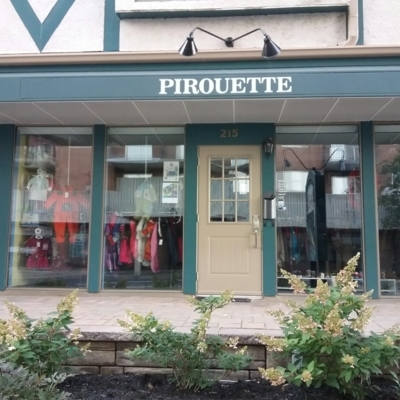 Friperie Pirouette - Children's Clothing Stores