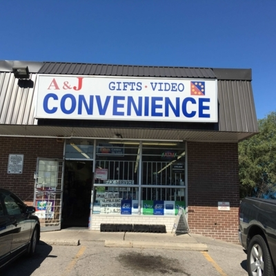 A & J Convenience - Grocery Stores - 905-273-9077