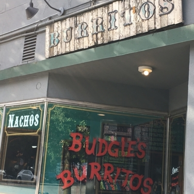 Budgies Burritos - Mexican Restaurants - 604-874-5408