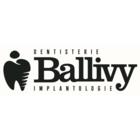 Centre de Santé Dentaire Ballivy - Dentists - 450-955-3210
