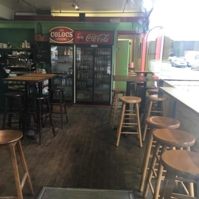 Les Colocs Café Resto - Restaurants - 418-648-8614