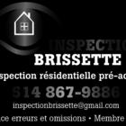 Inspection Brissette - Home Inspection - 514-867-9886