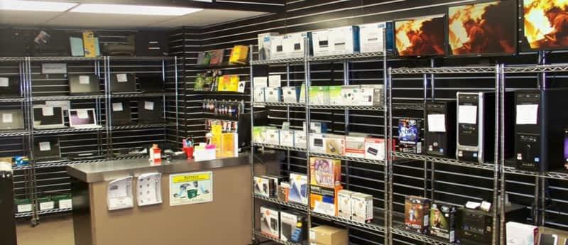 photo D C Computers Inc