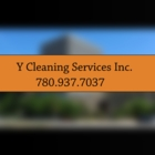 Y Cleaning Services Inc - Commercial, Industrial & Residential Cleaning