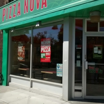 Pizza Nova - Italian Restaurants - 416-439-0000