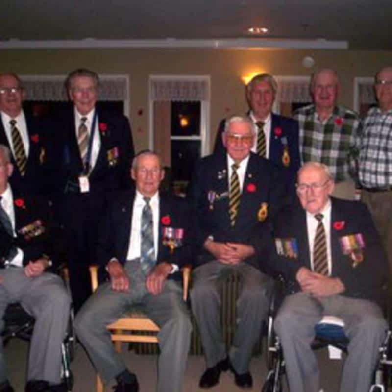 Dr John M Gillis Memorial Lodge Belfast Pe 3134