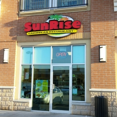 Sun Rise Caribbean - Restaurants antillais - 905-426-1113