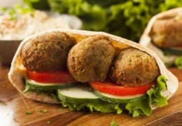 Edmonton's best falafel joints