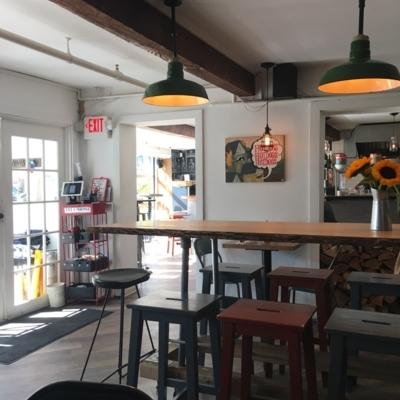 Studio East Food & Drink - Restaurants