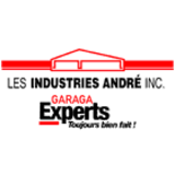 Les Industries André Inc - Portes de garage - 450-455-3585