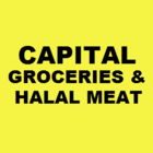 Capital Groceries & Halal Meat - Boucheries - 780-761-3390