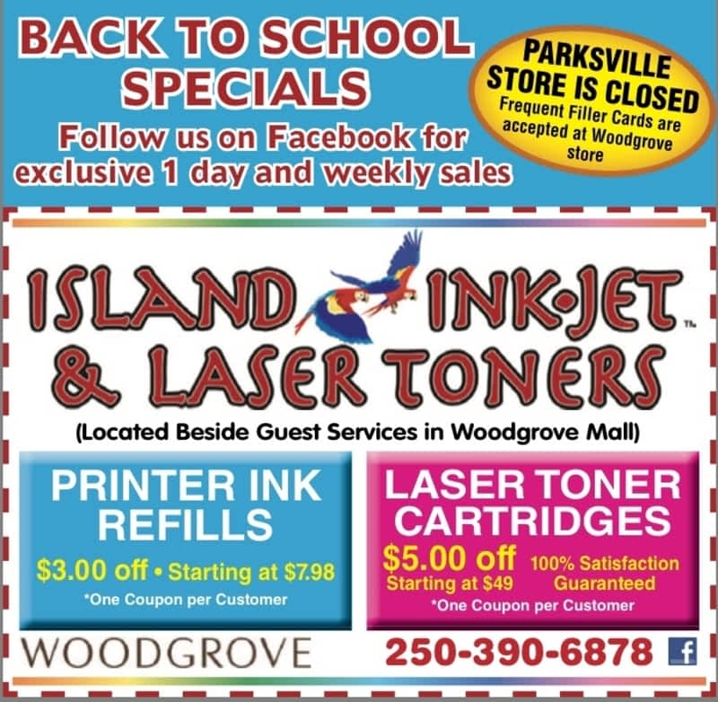 photo Island Ink & Toner
