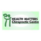 Health Matters Chiropratic - Logo