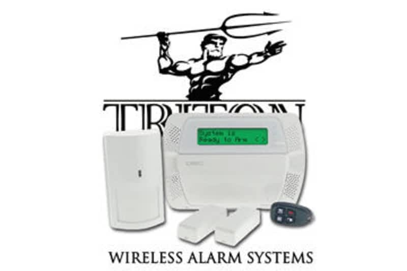 Triton Security Calgary Ab 1 2320 35 Ave Ne Canpages