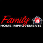 Family Home Improvements - Logo