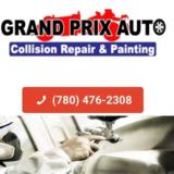 View Grand Prix Auto & Services Ltd's Edmonton profile