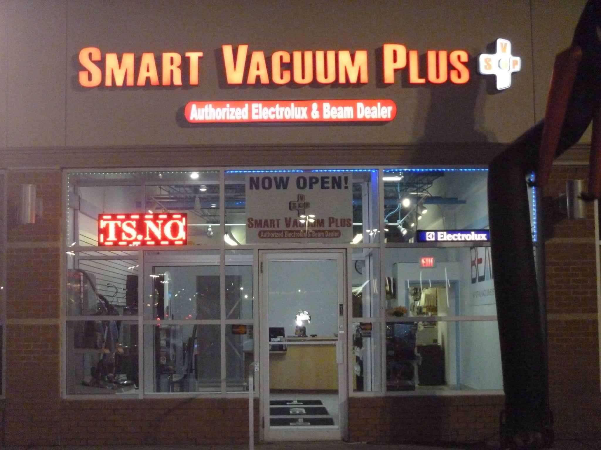 photo Smart Vaccum Plus