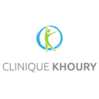 Clinique de Physiothérapie Khoury - Physiotherapists & Physical Rehabilitation