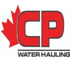CP Water Hauling - Logo