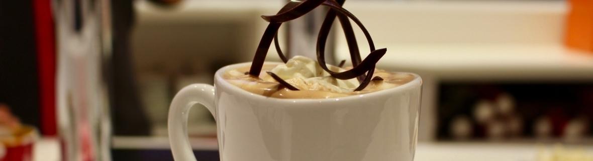 Best hot chocolate in Toronto