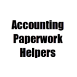 View Accounting Paperwork Helpers's Winnipeg profile