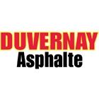 Duvernay Asphalte - Entrepreneurs en pavage