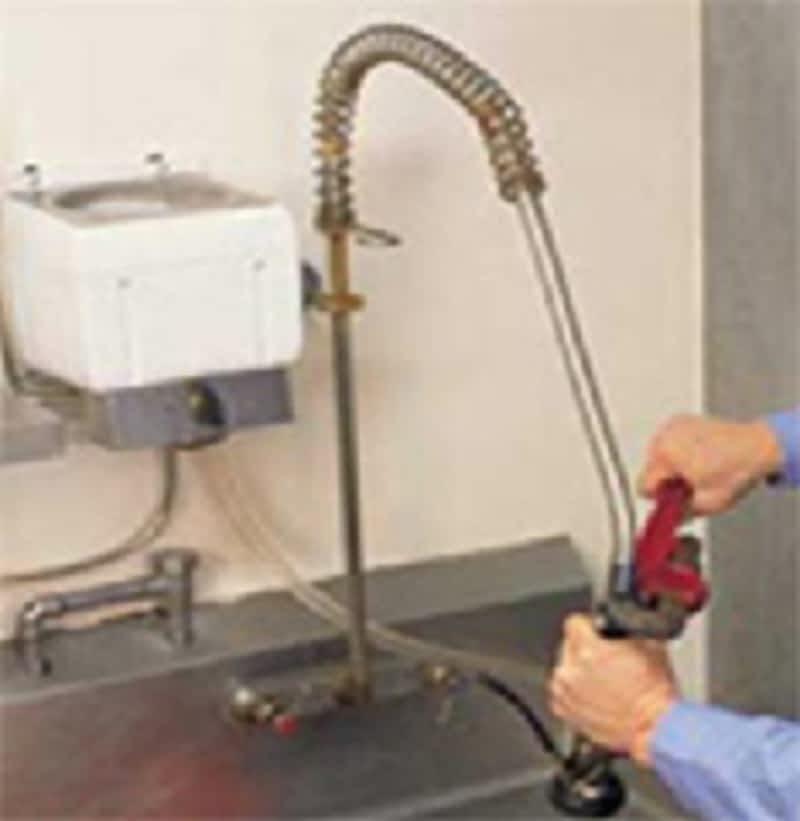 photo EZ Plumbing Inc