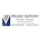 Mathieu Carolyne - Logo