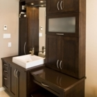 Raymonde Aubry Design - Kitchen Cabinets