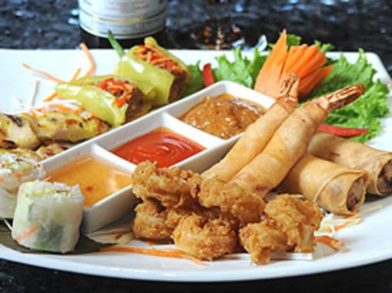 photo Bangkok Garden Restaurant