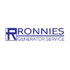 Ronnie's Generator Service Ltd - Logo