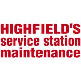 View Highfield's Service Station Maintenance's Erin profile