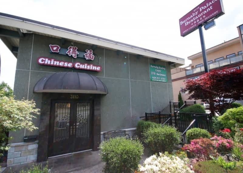 Best Chinese Food Victoria Bc Delivery