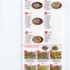 Sushi&Wok Lacombe - Asian Noodle Restaurants