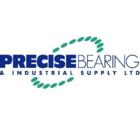 Precise Bearing - Industrial Equipment & Supplies
