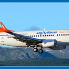 Air North/Yukon's Airline - Aircraft & Private Jet Charter - 867-668-2228