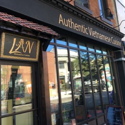 Lan Vietnamese Restaurant - Restaurants
