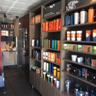 Starbucks - Coffee Shops - 604-944-6846