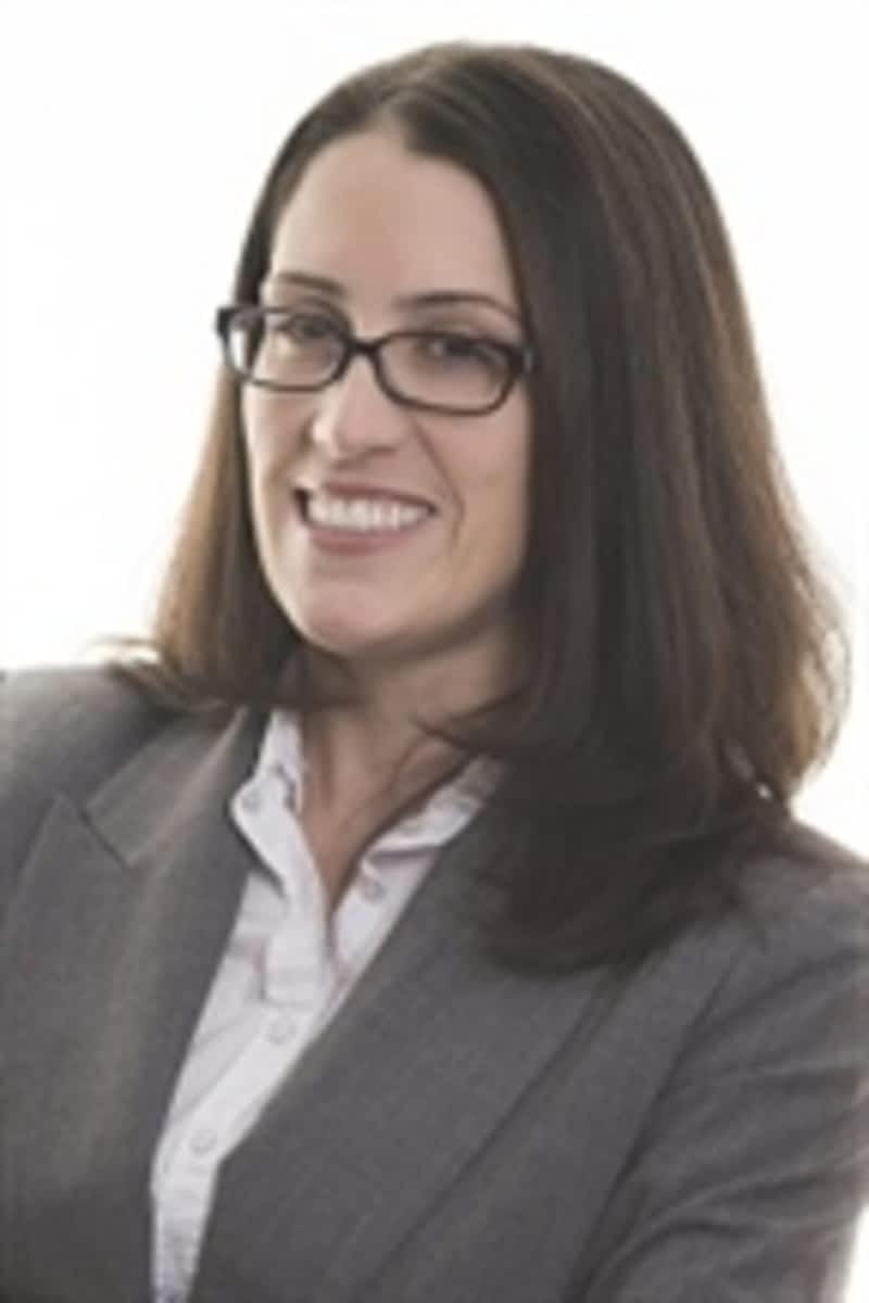 photo Laura McLean - TD Financial Planner