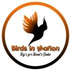 Birds in Motion - Bird Houses, Feeders & Supplies