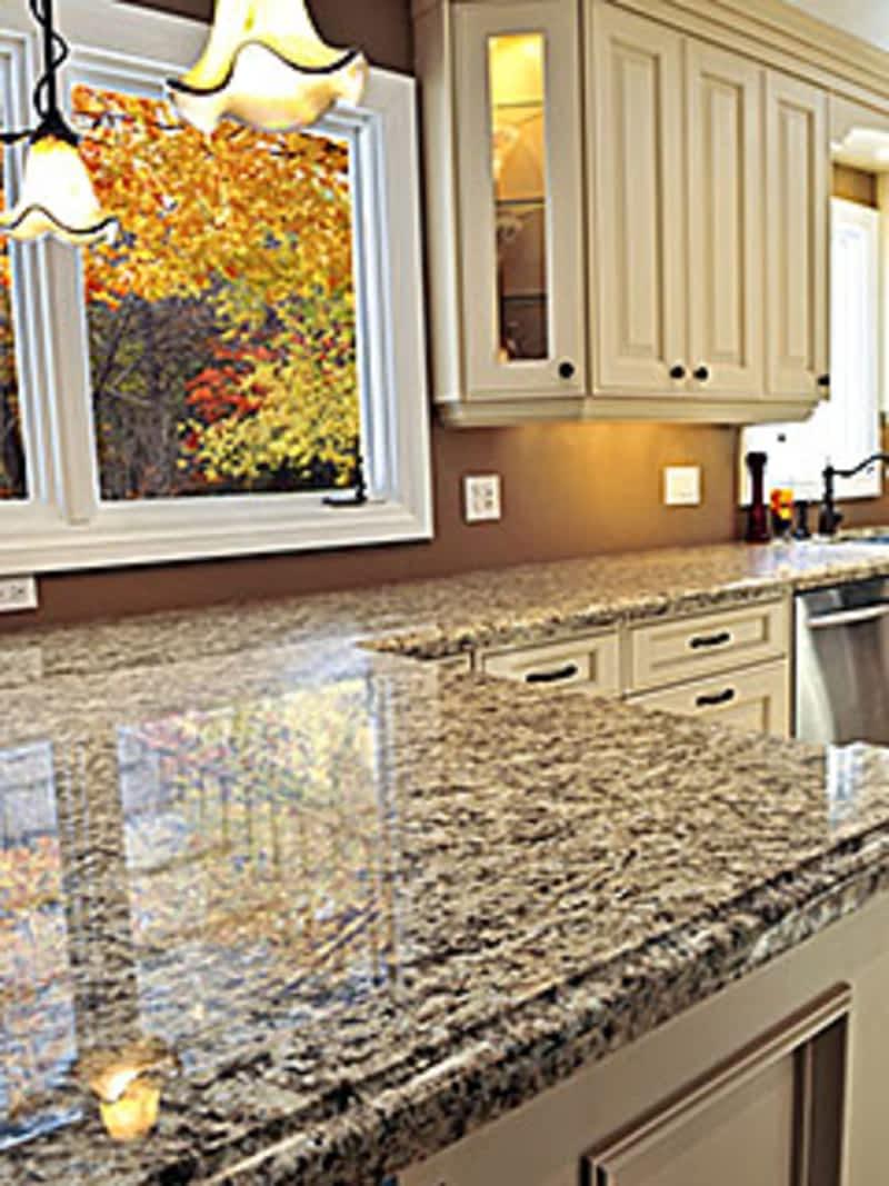 Granite Kitchen Countertops Markham