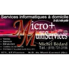 Microplus Multiservices - IT Consultants - 819-731-3156