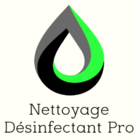 Nettoyage désinfectant Pro - Commercial, Industrial & Residential Cleaning